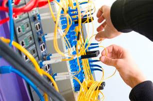 непрерывный процесс модернизации интернет Спектр